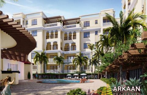 Green Heights Apartments - 3 Bedrooms